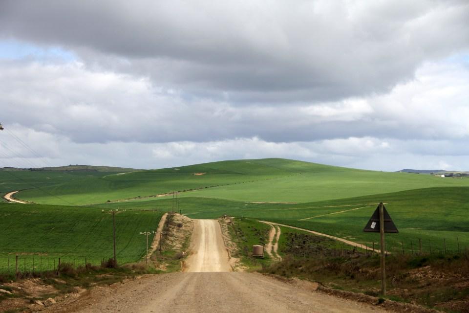 South Africa Roadtrip