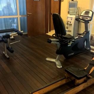 Sofitel Athens Airport Gym