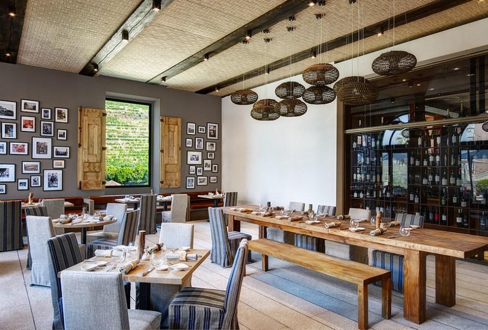 Six Senses Douro Valley Open Kitchen
