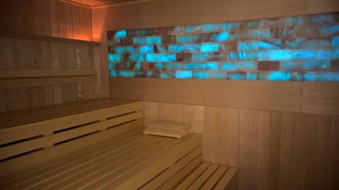 A-Rosa Scharmützelsee Sauna