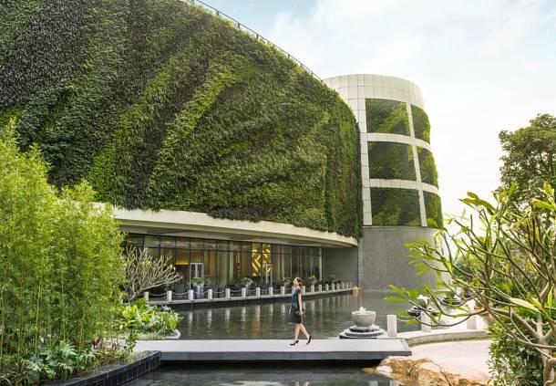 JW Marriott Shenzhen Bao'an The Shenzhen Kitchen