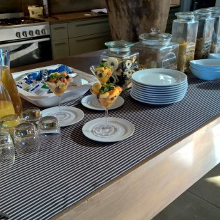 Mosselberg on Grotto Beach Breakfast