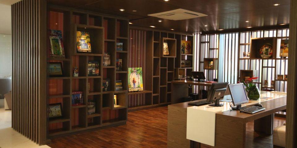 InterContinental Cartagena Business Center