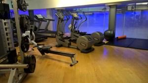 One Aldwych London Gym