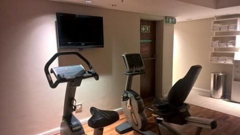 Hilton Cape Town Gym
