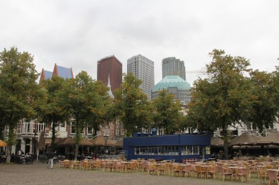 The Hague city review