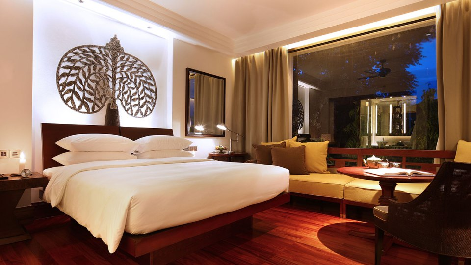Park Hyatt Siem Reap Park King Room