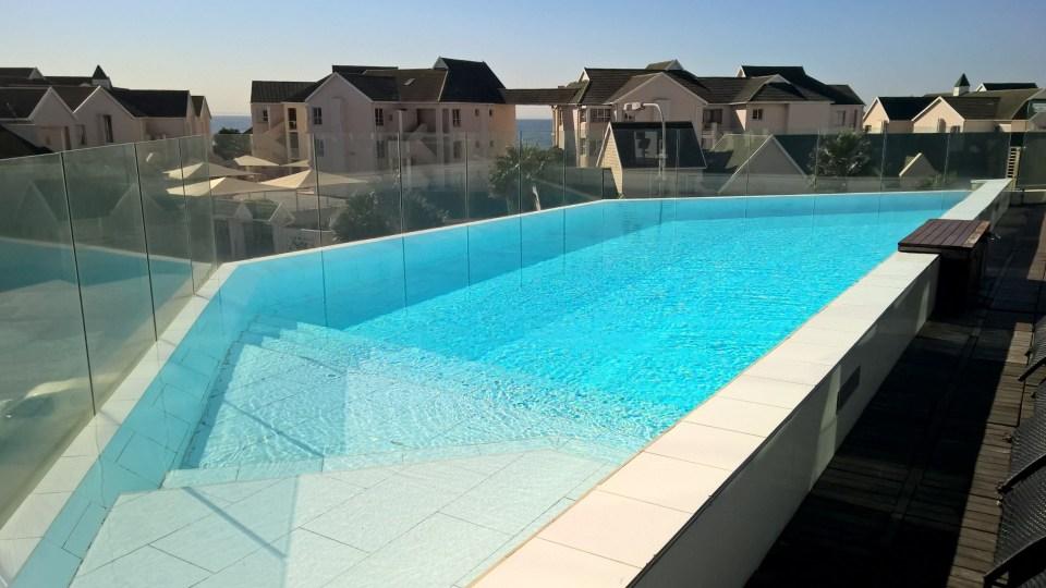 Radisson Blu Port Elizabeth Pool