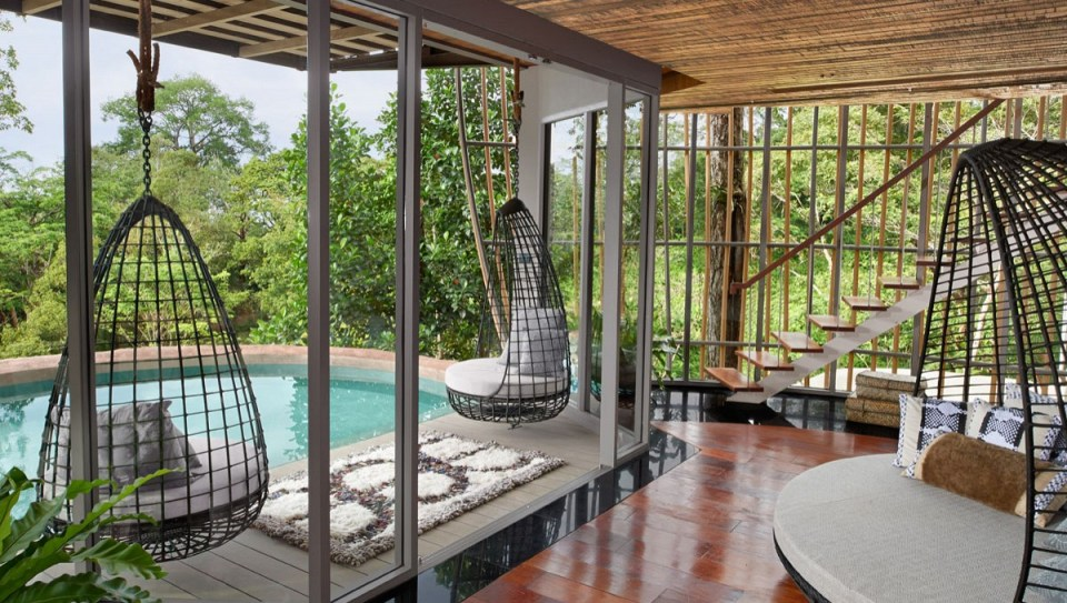 Keemala Phuket Tree Pool House