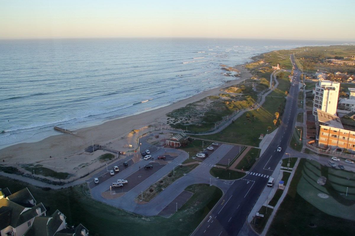 Radisson Blu Port Elizabeth View