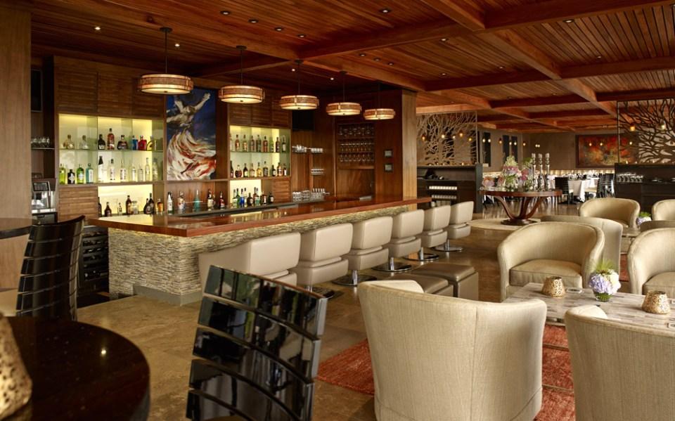 Hacienda AltaGracia Ambar's Cocktail Lounge
