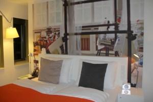 Indigo Berlin Ku'damm Standard Room