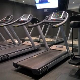 The Maslow Sandton Gym