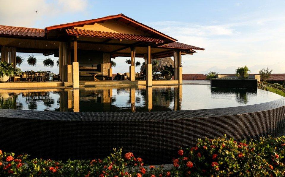 Hacienda AltaGracia Pool