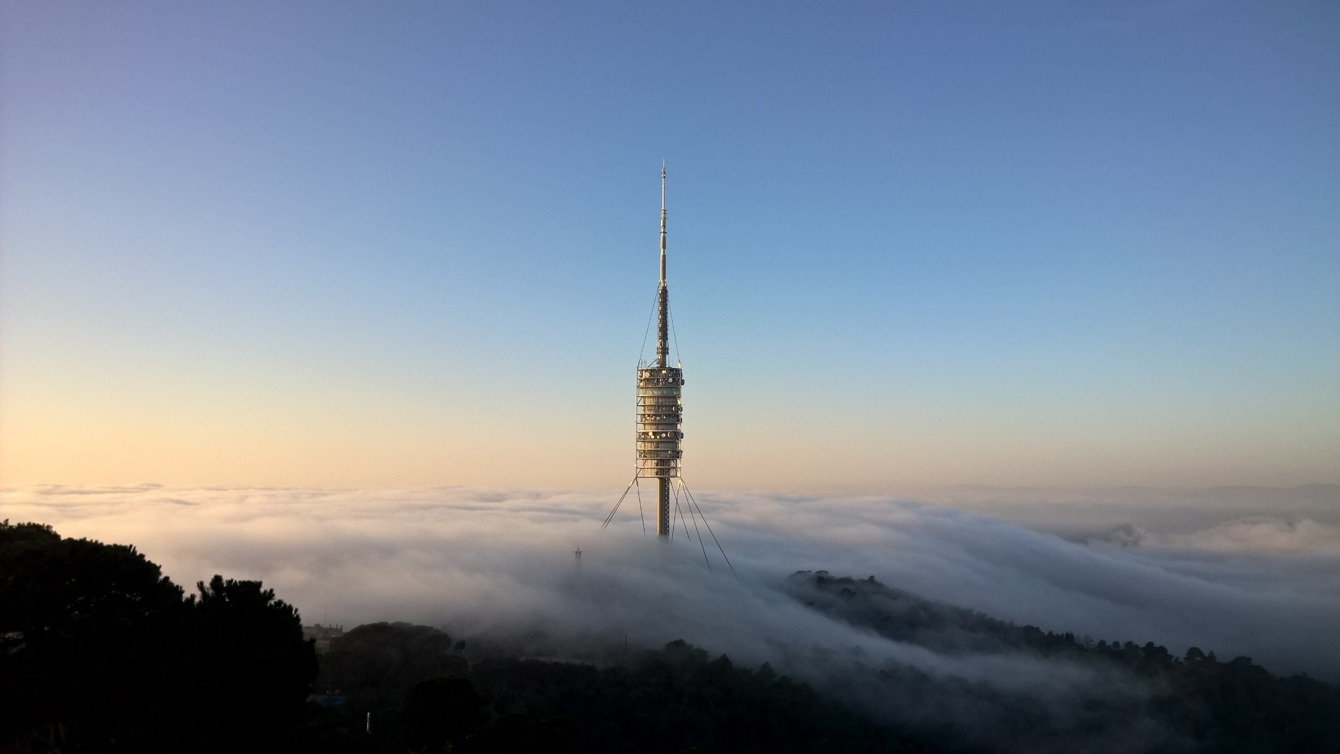 Torre de Callserola