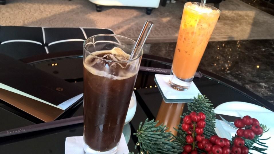 Okura Prestige Bangkok Afternoon Tea