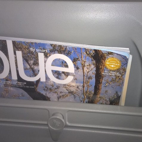 Aegean Airlines Magazine