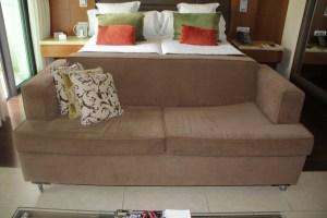 Gran Malia Palacio de Isora Deluxe Room