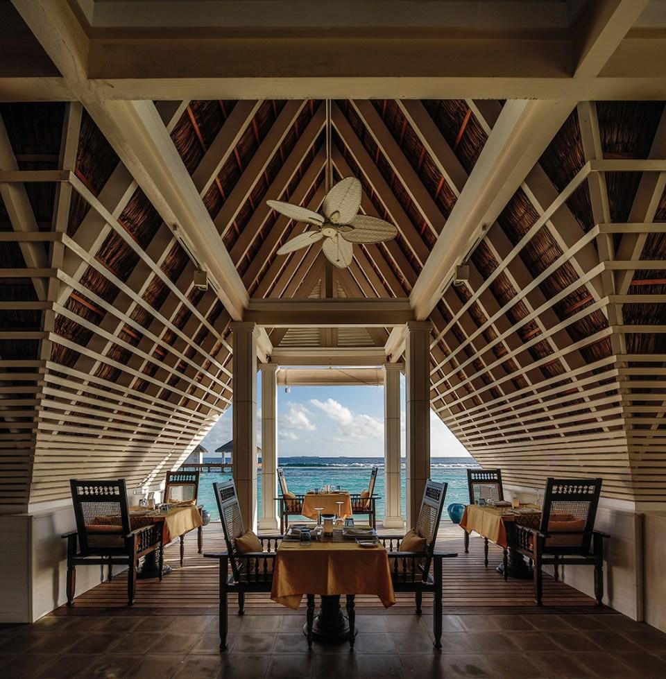 Loama Hotel Maldives Fazaa
