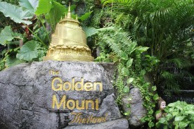 Golden Mount Thailand Bangkok