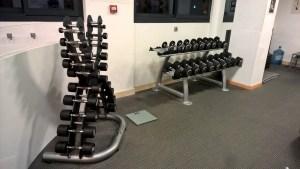 Gran Malia Palacio de Isora Gym