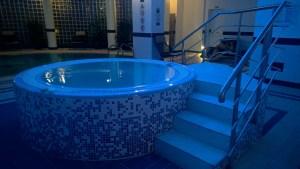 Athénée Palace Hilton Bucharest Whirlpool
