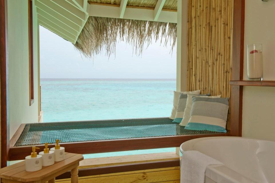 Loama Hotel Maldives Ocean Villa