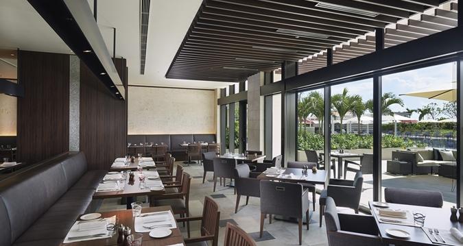 Hilton Okinawa Chatan Resort Corrente