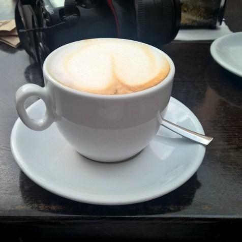 Cappuccino Bologna