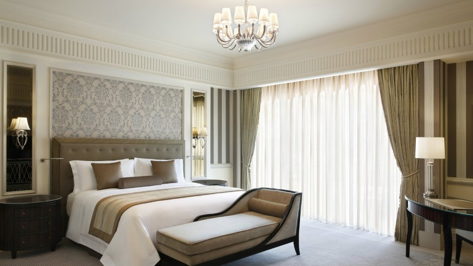 St. Regis Dubai Executive Suite