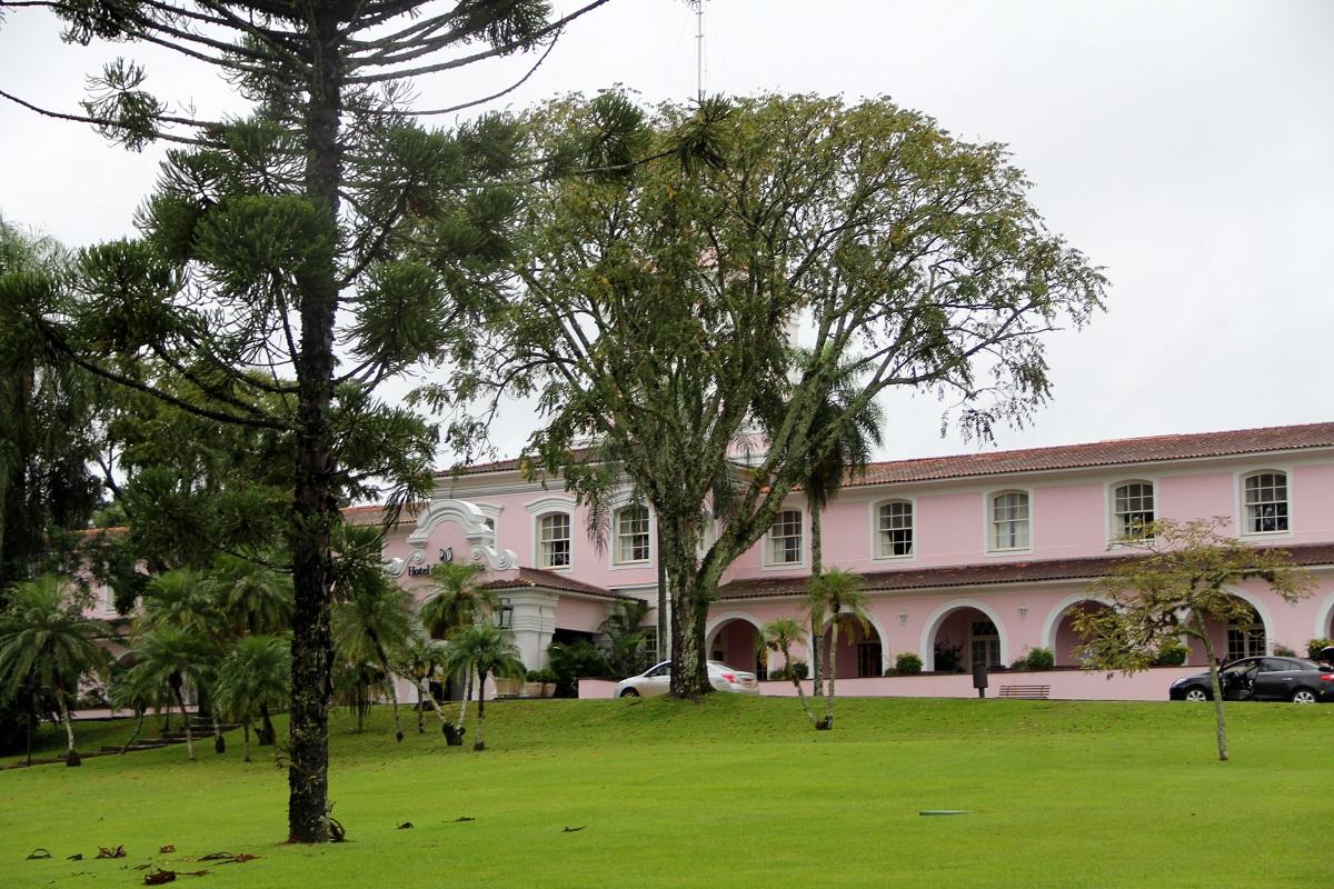 Belmond Hotel des Cataratas