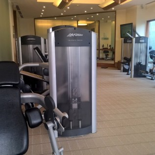 The Oberoi Mumbai Gym