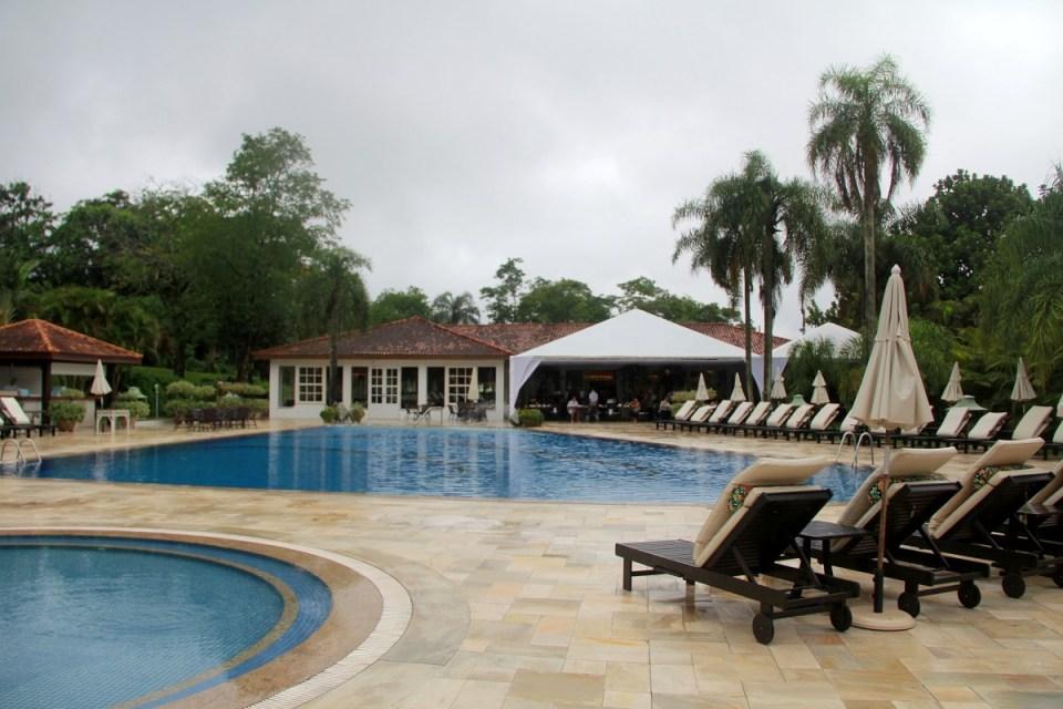 Pool Belmond Hotel des Cataratas