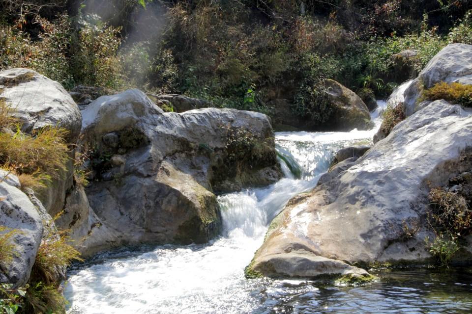 River Himalayas