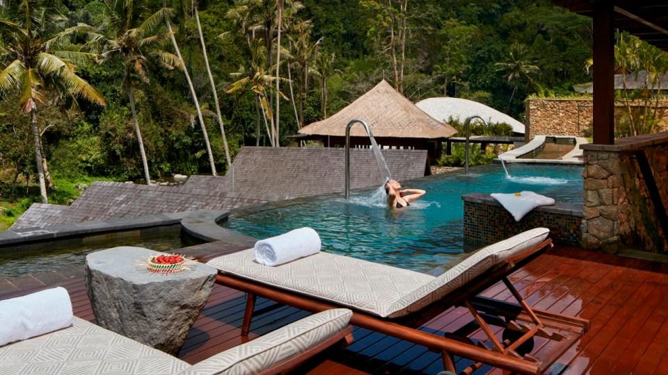 Mandapa Ritz-Carlton Spa