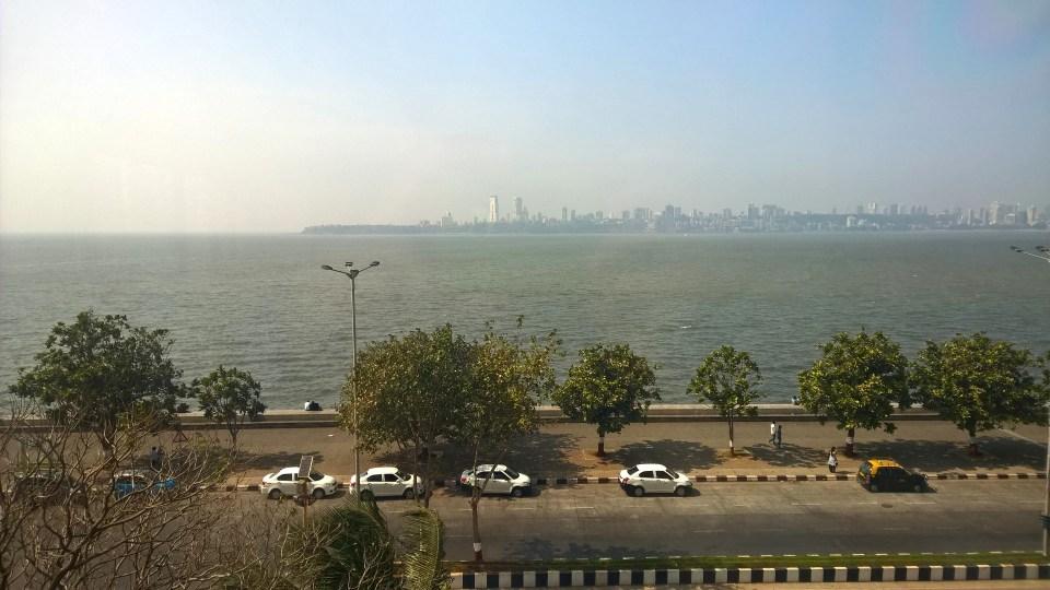The Oberoi Mumbai Ziya