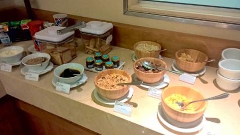 Sofitel Florianopolis Breakfast