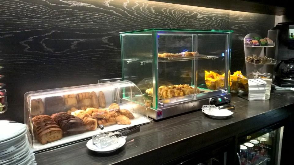 Aegean Lougne Thessaloniki Buffet