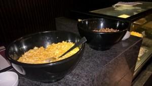 Plaza Premium Lounge Bengaluru Buffet
