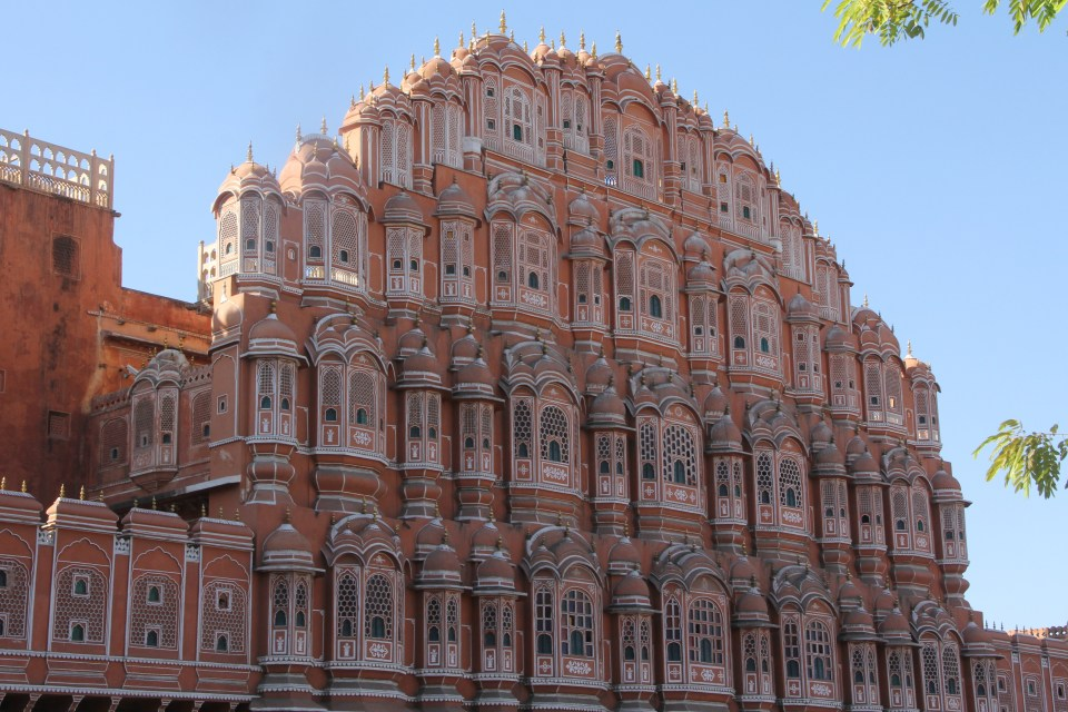 Town Hall Red City Jaipur 4