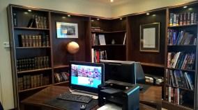 InterContinental Warsaw Executive Lounge