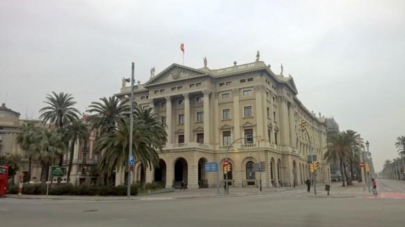 Teatre Principal Barcelona
