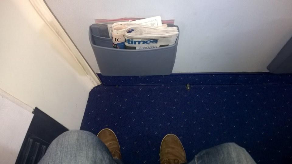 Jet Airways domestic Première