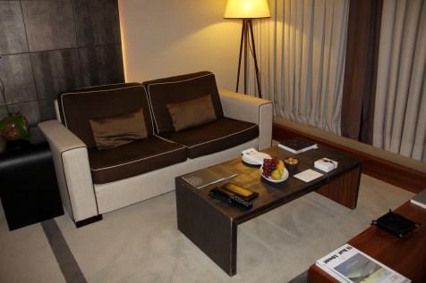 Hotel Tivoli Sao Paulo Mofarrej Collection Suite