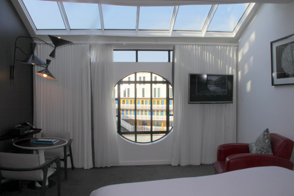 Hotel Molitor Paris Junior Suite