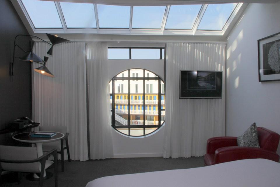 Hotel Molitor Paris Junior Suite