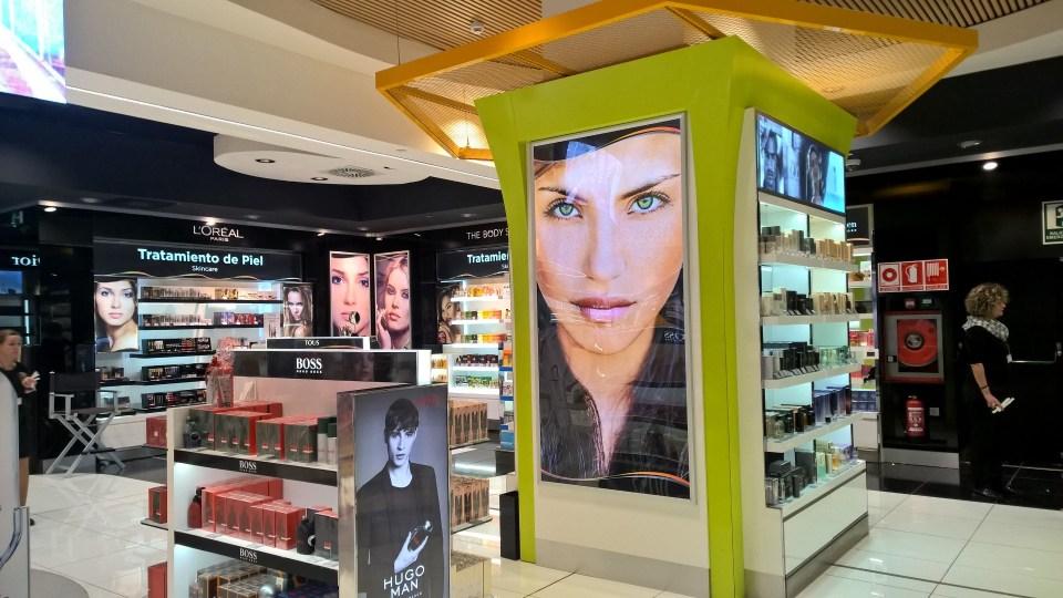 Shopping Gran Canaria Airport