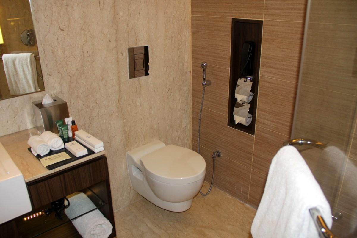 Hilton Jaipur Executive Room