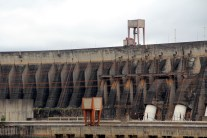 Itaipu Power Plant