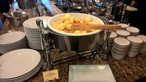Belmond Hotel das Cataratas Breakfast